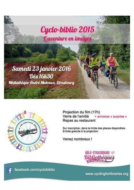 Cyclo-biblio - Photos de la publication de Cyclo-biblio... | Facebook | Vélo dans l'agglo d'Orléans, et ailleurs | Scoop.it