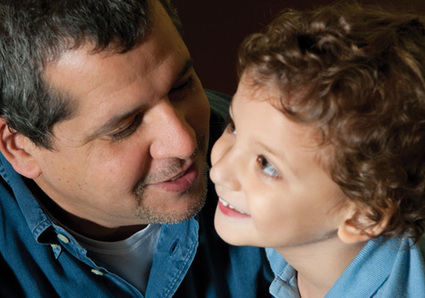Seven Ways to Help Your Nonverbal Child Speak | Blog | Autism ... | Assistive Technology (ATA) | Scoop.it
