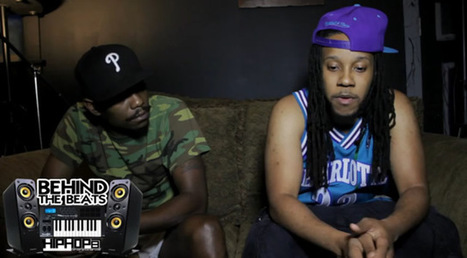 Cardiak x HHS1987 Behind The Beats - Interview   Hex Loops   Music Producers   Scoop.it