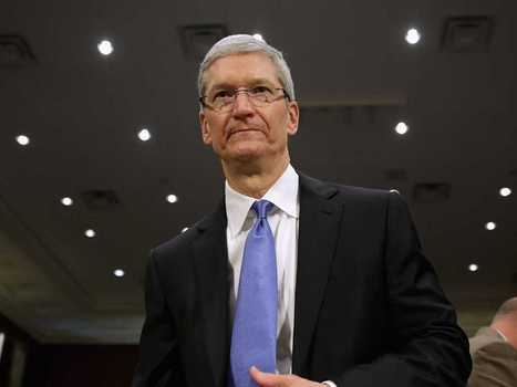 Apple CEO Tim Cook Has A Different Definition Of Innovation | Transformational Leadership | Scoop.it