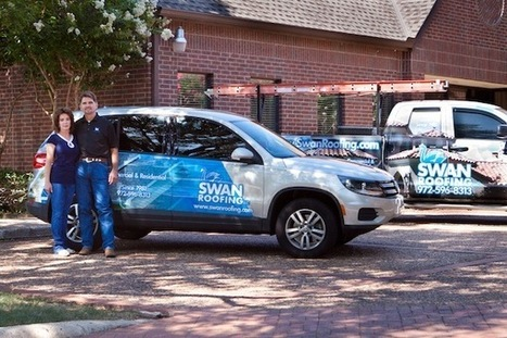 Commercial Roofing Contractor- Companies Offering Customized Roofing Solutions | Roofing Contractor Texas & Dallas | Scoop.it