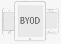 Mobile Learning And The BYOD Movement | Upside Learning Blog | Educación a Distancia (EaD) | Scoop.it