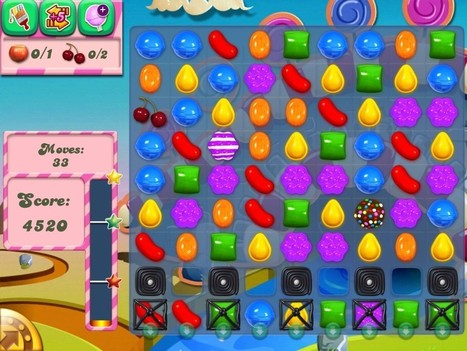 Download Candy Crush Saga Game for Android, iPhone, and iPad - Techpanorma.com | Apps For PC(windows) - Mac and iPad | Scoop.it