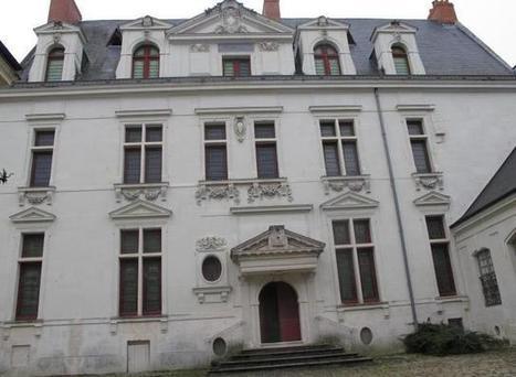 L'hôtel Sully ne sera plus jamais un musée - la Nouvelle République | ChâtelleraultActu | Scoop.it