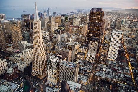 San Francisco, métropole inégale - La Vie des idées | Quoi de neuf sur le Web en Histoire Géographie ? | Scoop.it