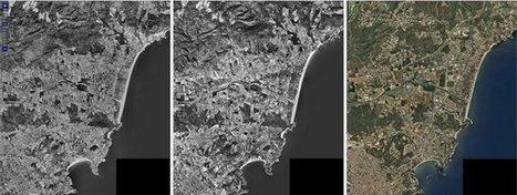 Cómo ha cambiado Catalunya en los últimos 70 años | #territori | Scoop.it