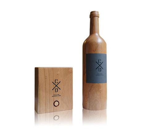 Le mag de la maison intelligente » Les objets connectés s'invitent dans votre cave à vins | La technologie au service du quotidien - usager | Scoop.it