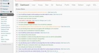 Sécuriser WordPress: Better wp security plugin | Veille techno internet | Scoop.it