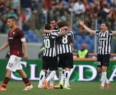 Serie A rights deals confirmed | Media | Scoop.it