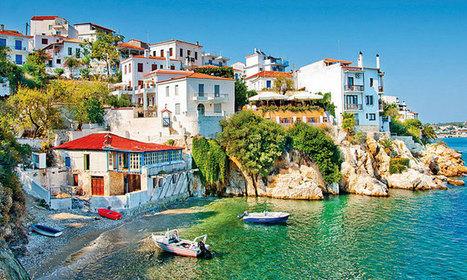 21 paysages côtiers à couper le souffle qui vous donneront envie de partir en vacances | Le flux d'Infogreen.lu | Scoop.it