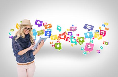 Are You Ready For: 'Internet of Me' ? | Médias sociaux et tourisme | Scoop.it