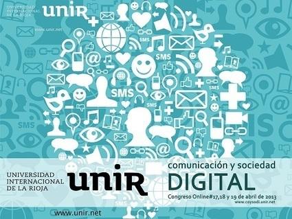 La revolución digital se presenta como una oportunidad y un reto para la ... - PR Noticias (Comunicado de prensa) | Narrativas digitales | Scoop.it