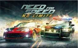 Need for Speed™ No Limits v1.0.8 ipa | iPhone Apps | iPhone iPad iPod touch Apps Download | Scoop.it