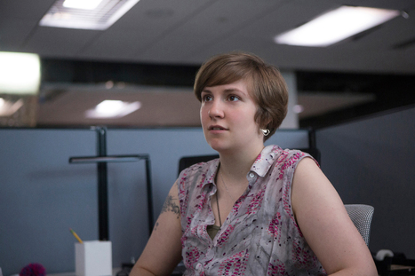 5 Depressingly On-Point Moments From Last Night's Episode of 'Girls' - RollingStone.com | Social Media In Traditional Media | Scoop.it