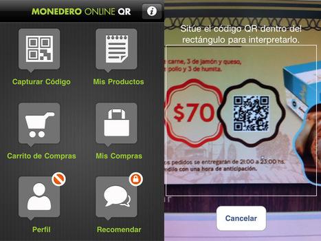 Monedero lanza un sistema de mobile payment en Argentina - ebizLatam PointCast | VIM | Scoop.it