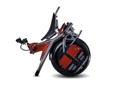 Te-ai plimba cu un Ryno Microcycle ? | Tehnologie | Scoop.it