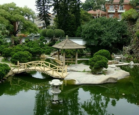 Landscaping Home Gardens - Choosing Landscaping Materials   Technology Tips, Working Online Tips, Web traffic Tips   Scoop.it