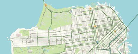Google va se lancer dans le covoiturage avec Waze | great buzzness | Scoop.it