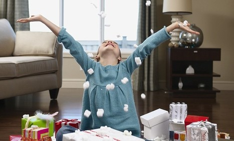 OUCH! Average child's Christmas list hits £900 this year | Kickin' Kickers | Scoop.it