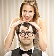 5 Types Of Geeks: Which One Are You Dating? [Infographic] | Anything Mobile | Scoop.it