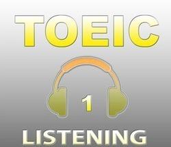 TOEIC Test Listening Part 1 - Sample Practice with Transcript | TOEIC Practice | Scoop.it