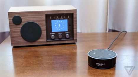 Amazon's full on-demand streaming music service launches today | Radio 2.0 (En & Fr) | Scoop.it