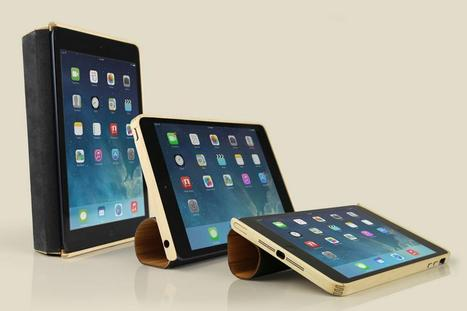 Give Your I-Pad A Brand New Look | Mobile And I-Pad Accessories | Scoop.it
