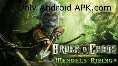 Order & Chaos Online 2.5.0 APK+DATA Free download | Only Android Apk | Only Android APK=> onlyandroidapk.com | Scoop.it