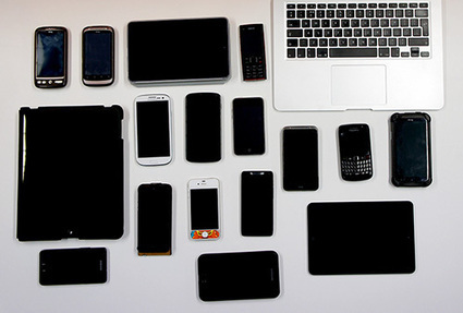 Adapting To A Responsive Design (Case Study) | Smashing Mobile | Innovation | Scoop.it