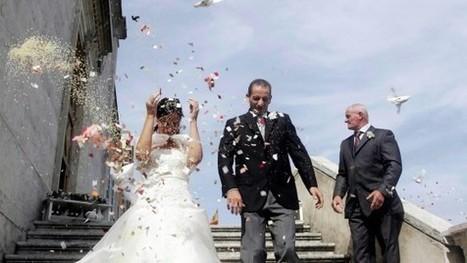 Comune, approvata la delibera sui matrimoni: il fatidico 'sì' all'Olimpico o in spiaggia a Ostia   Weddings   Scoop.it