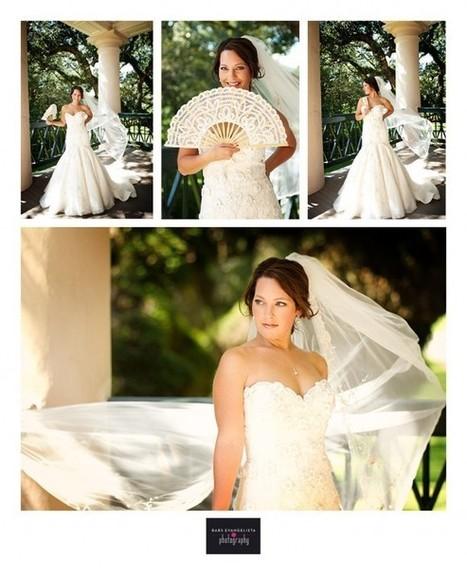 Babs Evangelista Wedding & Potrait Photography - New Orleans Bridal Photography- Oak Alley Plantation, French Quarter   Oak Alley Plantation: Things to see!   Scoop.it