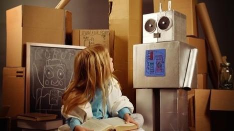 Une entreprise veut remplacer vos proches décédés par des clones robotiques | Une nouvelle civilisation de Robots | Scoop.it