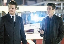 Arrow Scoop: How Will Barry Allen React to the Truth?   CW's The Flash   Scoop.it