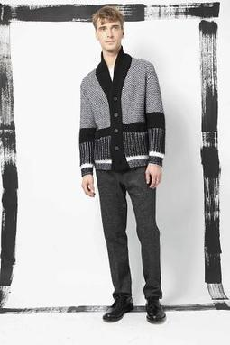 Nicole Farhi Autumn (Fall) / Winter 2013 | Alternative Mens Fashion and Lifestyle | Scoop.it