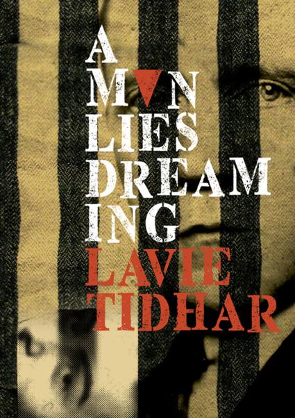 Riscas verticais: sobre A Man Lies Dreaming | Ficção científica literária | Scoop.it