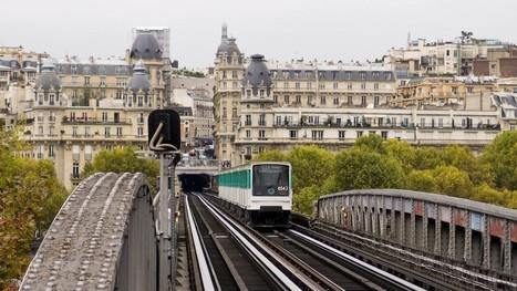 Les initiatives digitales de la RATP pour accompagner les touristes | Médias sociaux et tourisme | Scoop.it