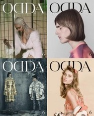 Odda Magazine #6 Covers | TAFT: Trends And Fashion Timeline | Scoop.it