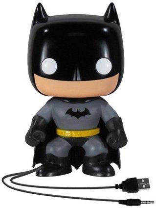 Funko POP Audio Batman Speaker | Geek & Toys | Scoop.it
