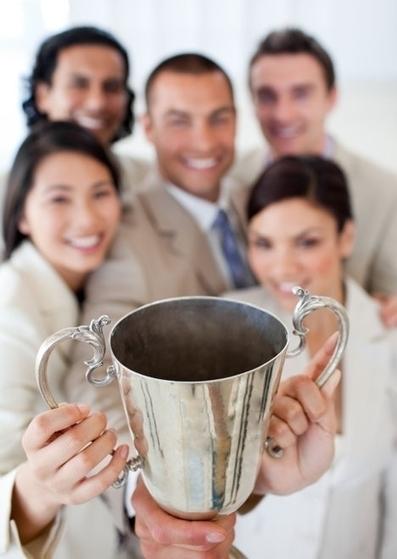 La gamification, un levier de motivation encore peu utilisé   Sales Performance Management   Scoop.it