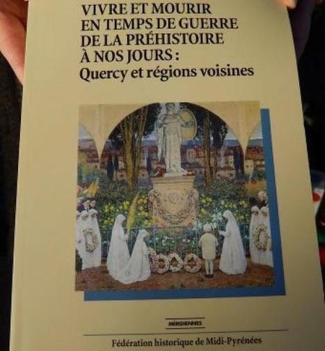 L'histoire sociale en Quercy | Autour de Carennac et Magnagues | Scoop.it
