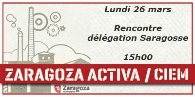#StartupAragon le 26 mars à La Cantine Toulouse | La Cantine Toulouse | Scoop.it