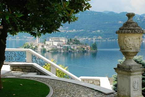 INTERNATIONAL ARCHITECTS, DESIGNERS AND PLANNERS IN VAL D'OSSOLA ON LAGO MAGGIORE FOR THE INCOMING GREEN MISSION DEDICATED TO MARBLE  I | Green Meetings and Green Destinations | Scoop.it