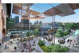 Cultural precinct to get new theatre, hotel under proposed master plan - Brisbane Times | Australian Tourism Export Council | Scoop.it