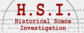 HSI: Historical Scene Investigation | K-12 Web Resources - History & Social Studies | Scoop.it