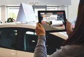 Seat Launches Ground-Breaking Augmented Reality Showroom Experience - Autochannel (press release) | Augmented Reality Applications | Scoop.it