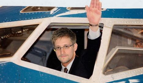 """Snowden s'est adressé aux autorités du Nicaragua   Revue de presse """"AutreMent""""   Scoop.it"""
