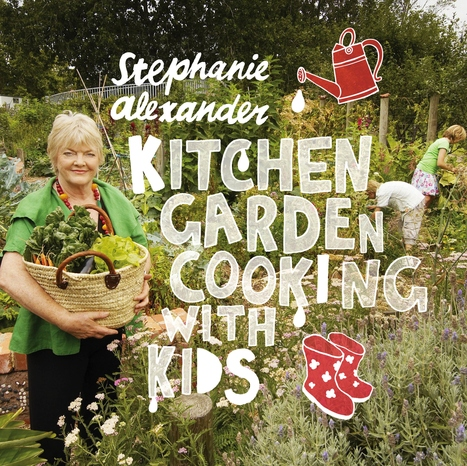 Home - Stephanie Alexander Kitchen Garden Foundation - The Stephanie Alexander Kitchen Garden Foundation Is An | Food Technologies- Creating a Healthy Lifestyle through Understanding Food Production and Preparation. | Scoop.it