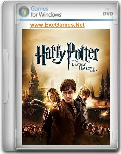 Harry Potter And The Deathly Hallows Part 2 Game - Free Download Full Version For PC | Pratham | Scoop.it