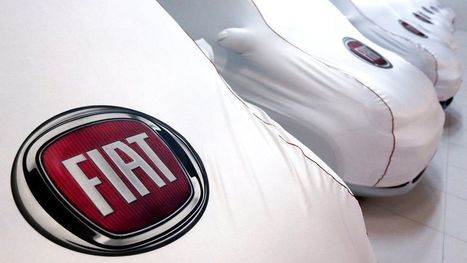 Fiat Argentina withdraws 'misogynistic' car manual | Women's equality | Scoop.it