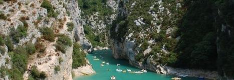 Top 11 des endroits naturels qui prouvent que la France, c'est le paradis | Actu Tourisme | Scoop.it